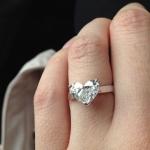 วิเคราะห์หัวใจ จากการสวมใส่แหวน