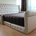 ฐานและหัวเตียง รุ่นRoyal Heritage