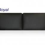 ฐานและหัวเตียง รุ่นRoyal ขนาด 3.5 ฟุต