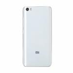 Clear Case TPU เคสใส Xiaomi Mi5