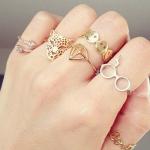 โลหะบำบัด กับการสวมแหวน