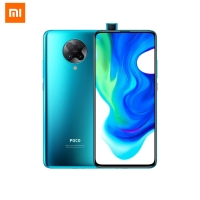 Xiaomi Poco F2 Pro (Rem 8/Rom 256 GB) Neon Blue