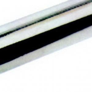 แป๊บกลมสแตนเลส 25 มม. ยาว 1.0 เมตร