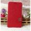 เคส Samsung note 3: MFIT diary case เคสหนังคุณภาพดี สีแดง thumbnail 1