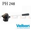 PH07 หัวแพน น้ำมัน Velbon PH-248