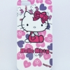 Case iPhone 5 เคสไอโฟน 5 ลาย Kitty