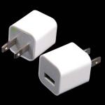 หัวชาร์จไฟบ้าน USB Power Adapter 5V 1A  ( TrueBeyond / Golive )
