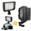 Continuous Lighting CN - 126 LED video light thumbnail 8