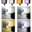 Continuous Lighting CN - 126 LED video light thumbnail 10